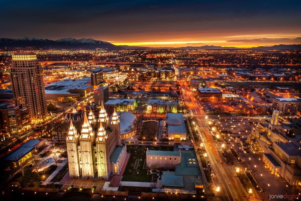 39 LDS Temples beautiful - Scott Jarvie (13)