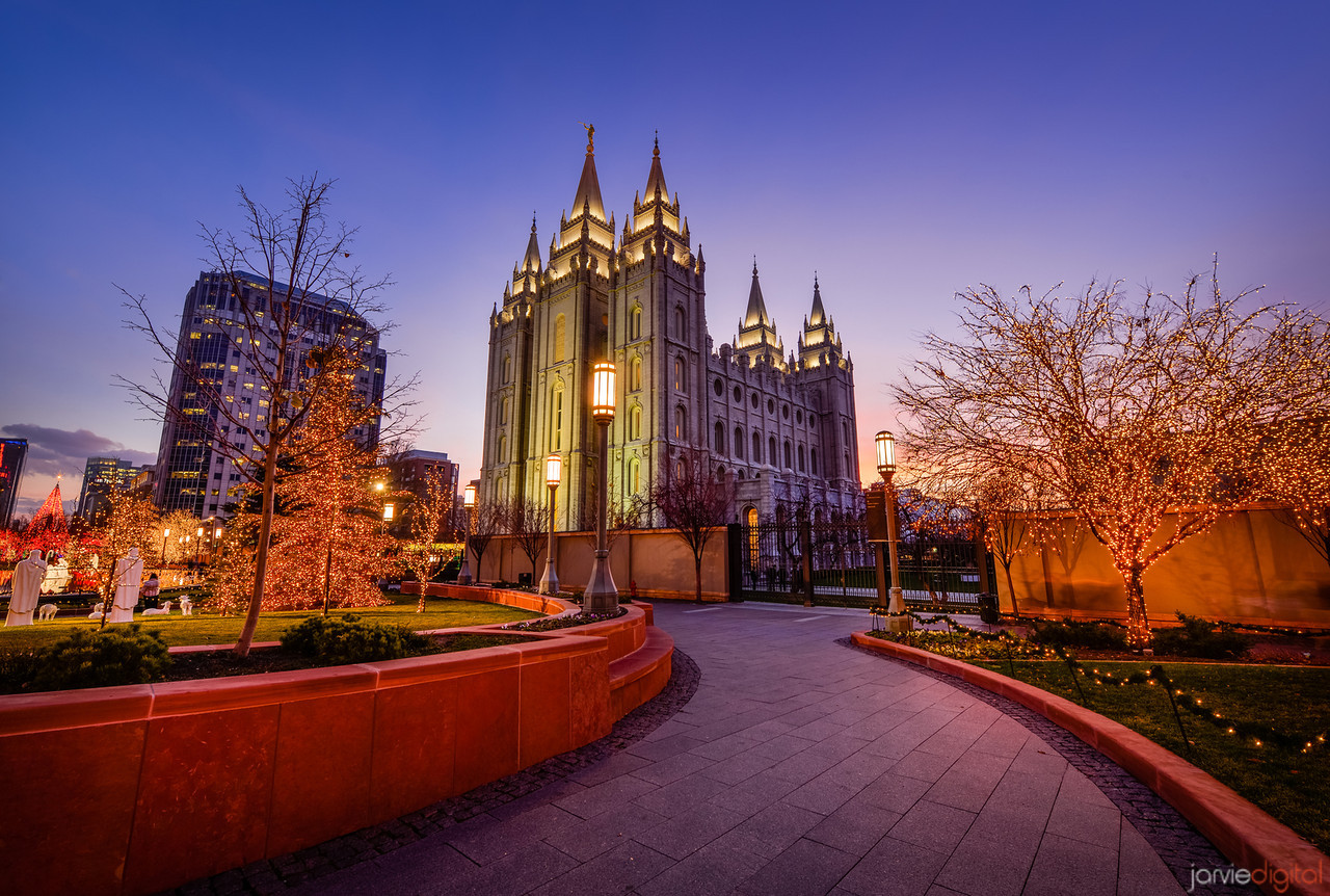 39 LDS Temples beautiful - Scott Jarvie (16)