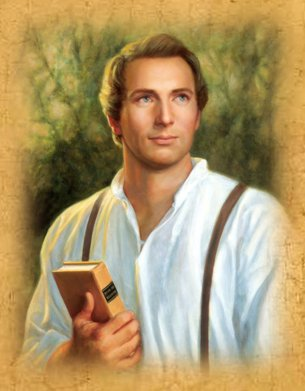 Lesson learned from Joseph Smith on His birthday