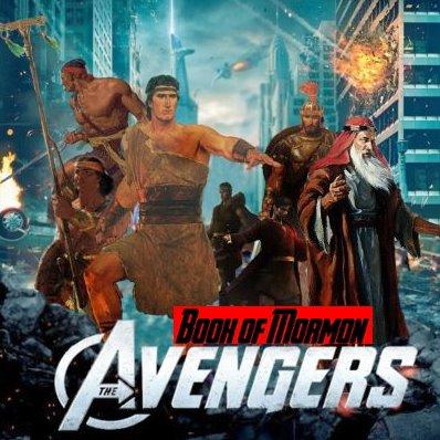 Mormon Memes from the Avengers (4)