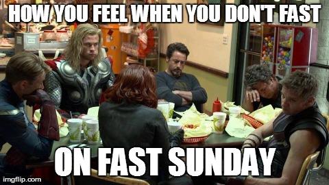 Mormon Memes from the Avengers (5)