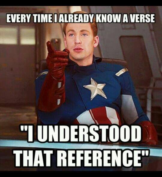 Mormon Memes from the Avengers (8)