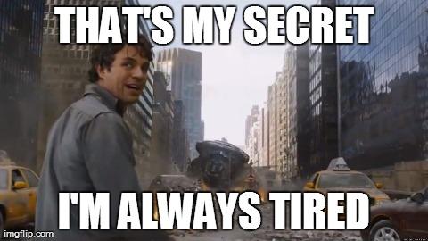 Mormon Memes from the Avengers (9)