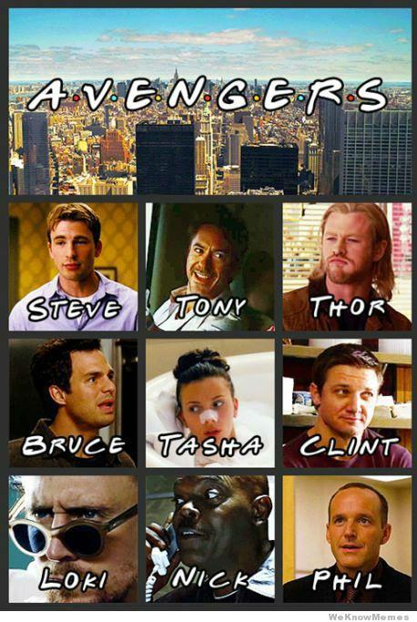 avengers-friends1