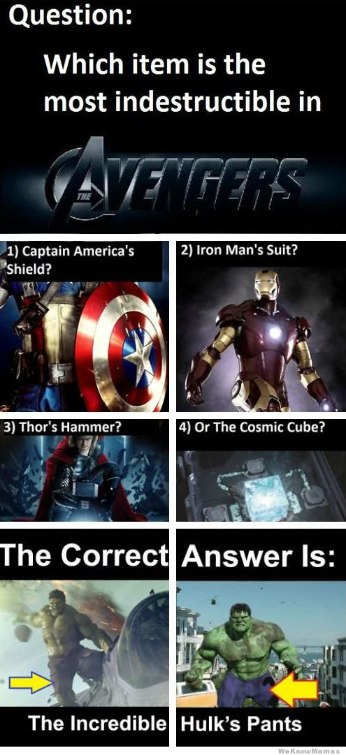 avengers-which-item-is-the-most-indestructible-in-the-avengers