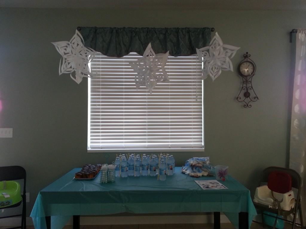 Frozen Birthday Party (10)