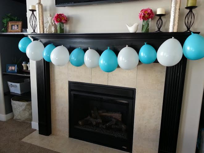 Frozen Birthday Party (13)