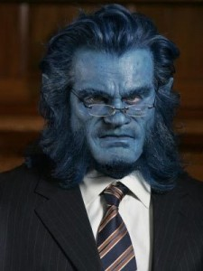 What Their Callings Would Be If the X-Men Were Mormons (1)