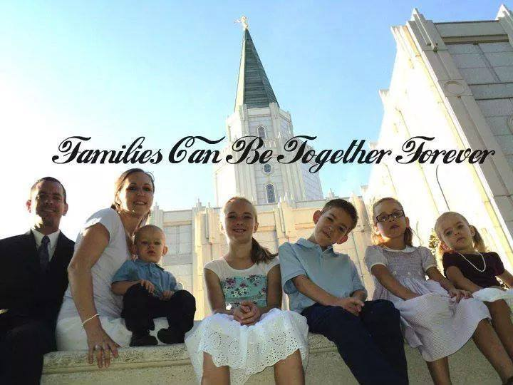 Cassidy Stay families can be together forever