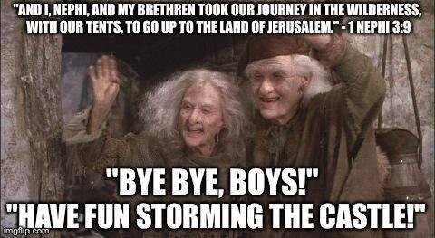 Mormon Memes (1)