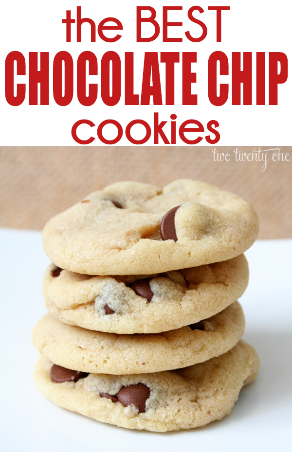 the-best-chocolate-chip-cookies - LDS S.M.I.L.E.