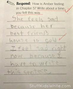 Children's letters (1)