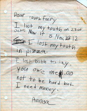 Children's letters (13)