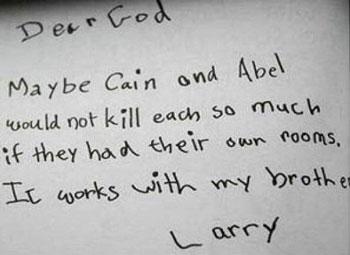 Children's letters (14)
