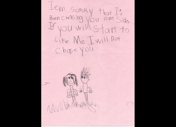 Children's letters (16)