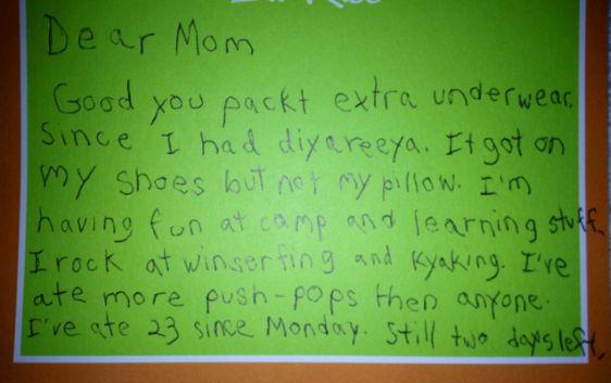 Children's letters (17)