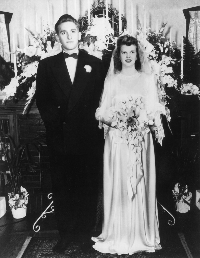 President Monson wedding marriage