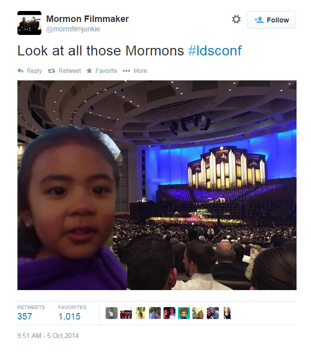 Funny lds general conference comments memes (2)