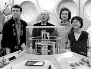 original doctor who