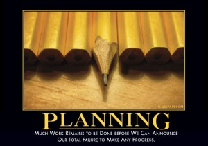 planningdemotivator