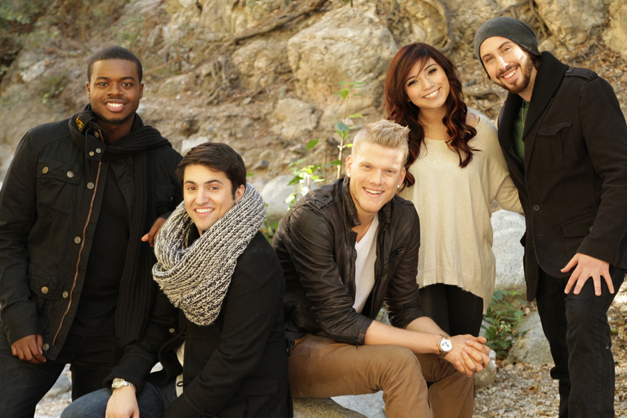 pentatonix releases new song off christmas album 900x600