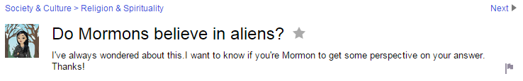 yahoo answers 12