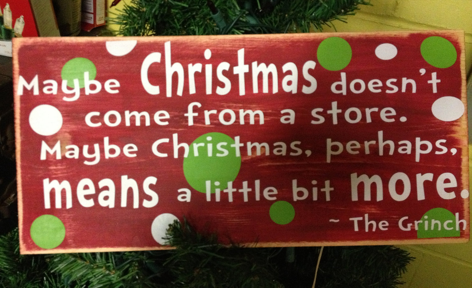 17 incredibly inspirational quotes about christmas 1