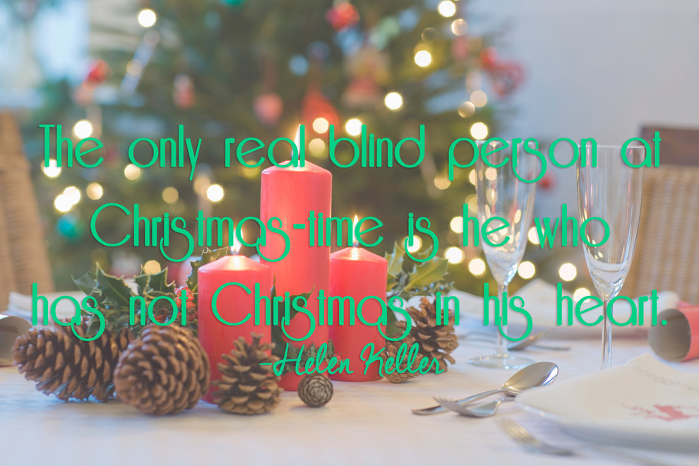 17 Incredibly Inspirational Quotes About Christmas (11)