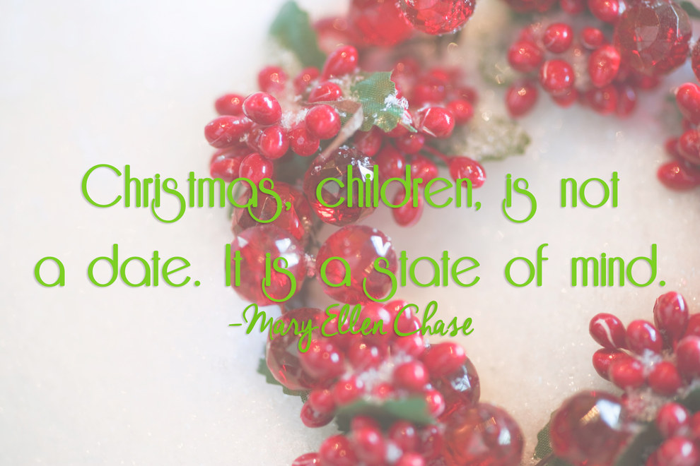 17 Incredibly Inspirational Quotes About Christmas (13)