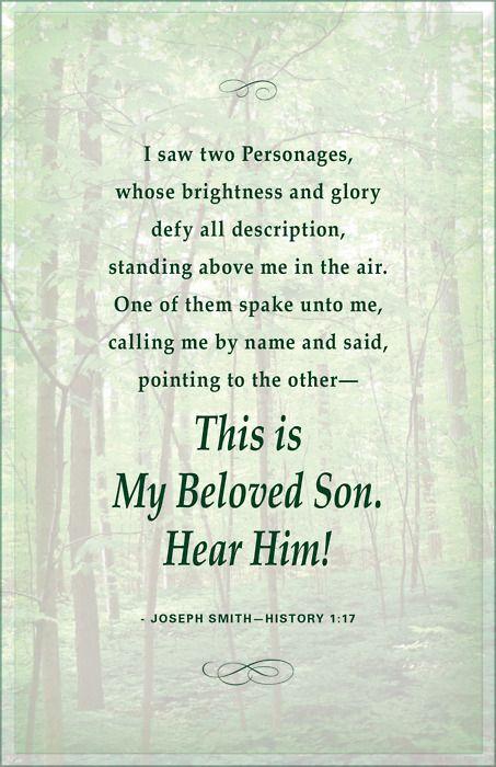 Inspirational and spiritual Joseph Smith Quotes (6)