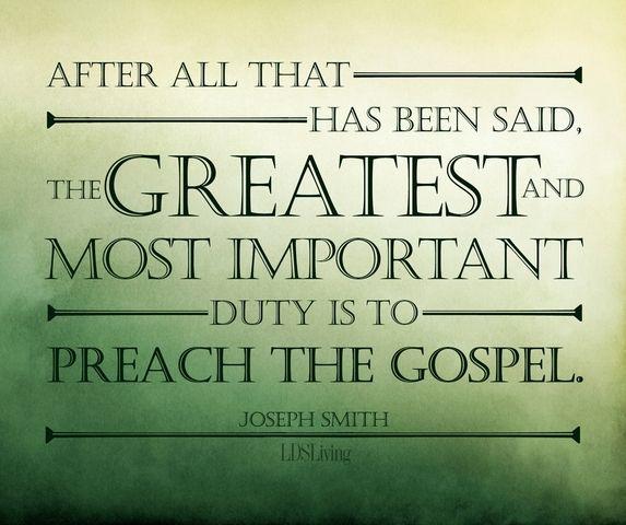 Inspirational and spiritual Joseph Smith Quotes (9)