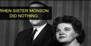 sister monson