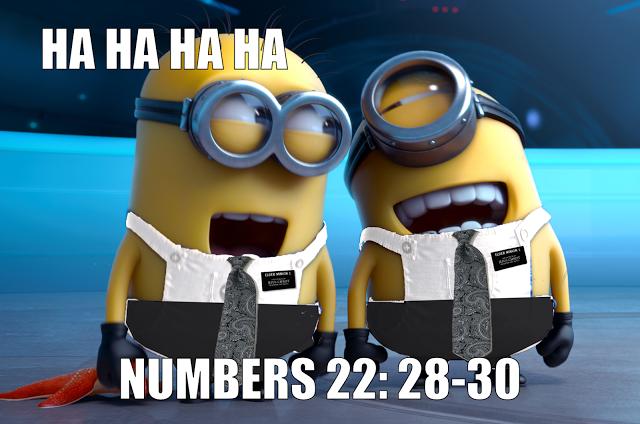 Hilarious Mormon Memes (1)