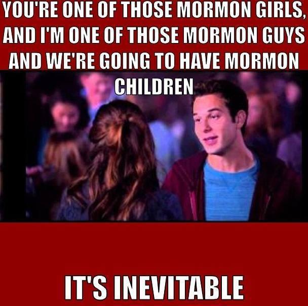 Hilarious Mormon Memes (11)