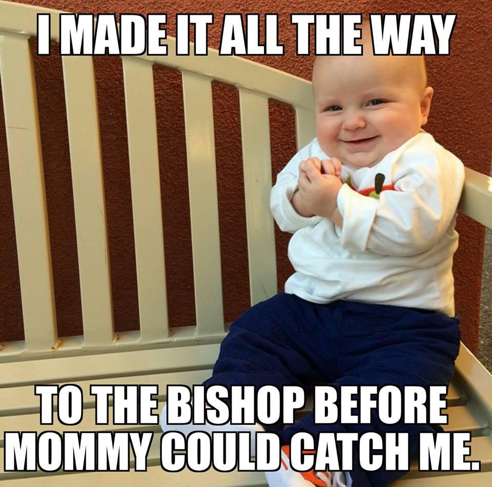 Hilarious Mormon Memes (12)