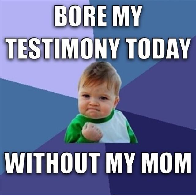 Hilarious Mormon Memes (16)
