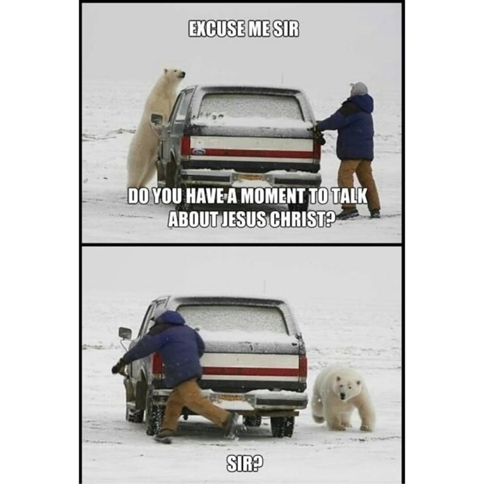 Hilarious Mormon Memes (5)