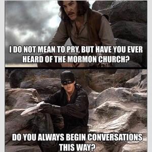 Funny Hilarious Mormon memes (17)