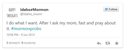 Mormon Probs1