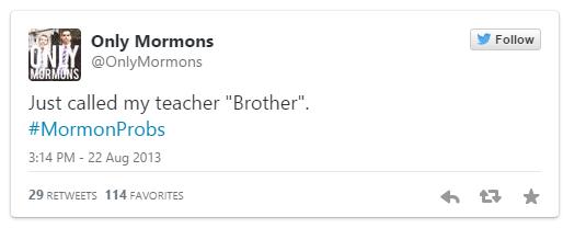 Mormon Probs2
