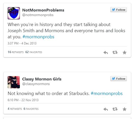 Mormon Probs5