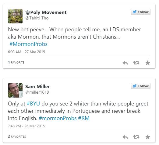 Mormon Probs8