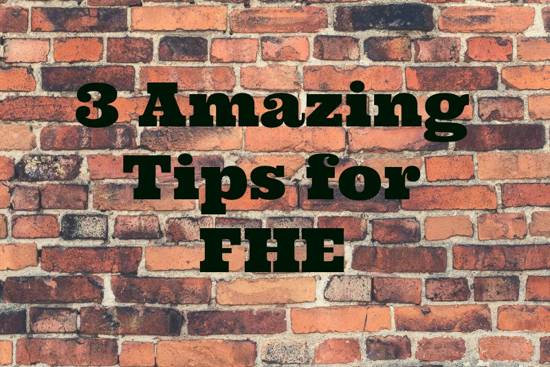 fhe is turning 100 years old three amazing tips to get your family