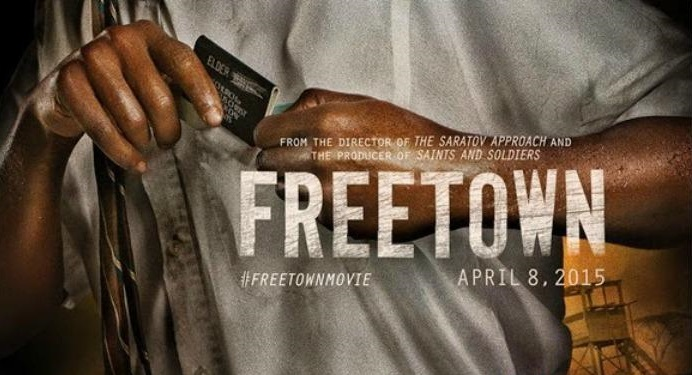 Freetown the movie