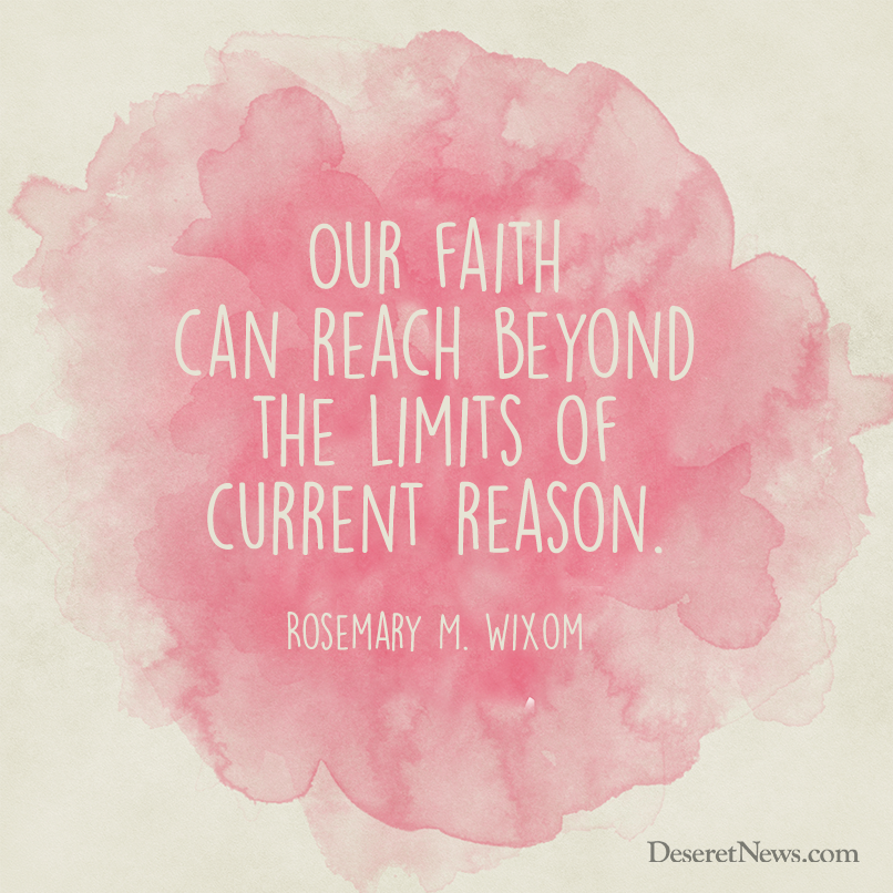 Inspirational and Spiritual Quotes memes from LDS General Conference (1)