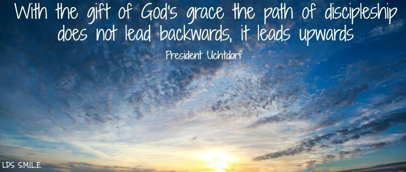Inspirational and Spiritual Quotes memes from LDS General Conference (23)