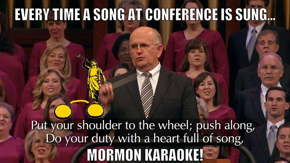 LDS General Conference Memes (10)