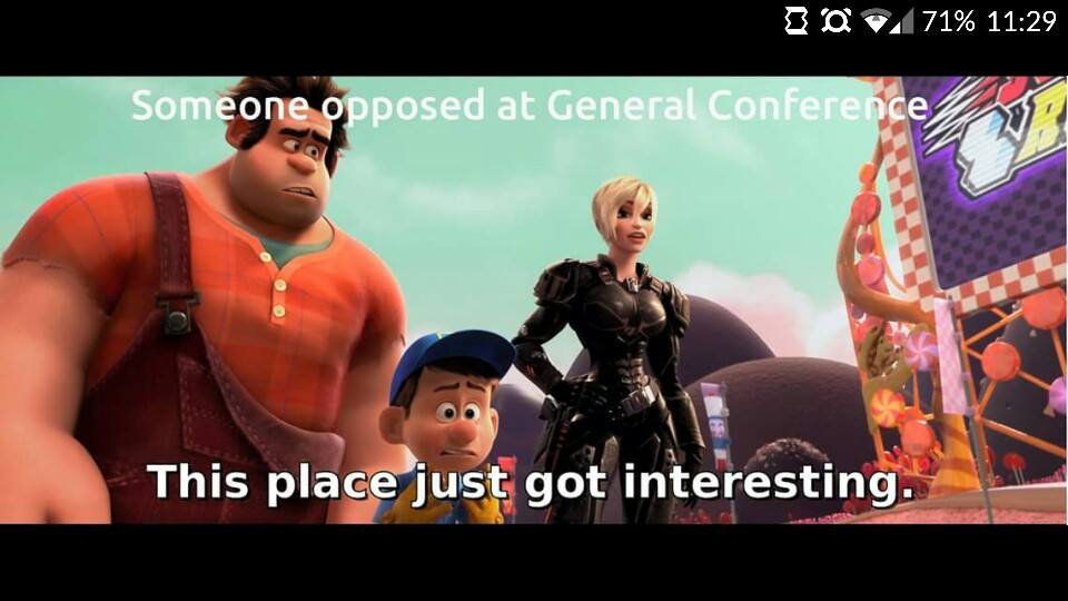 The funniest tweets and memes from LDS General Conference 2015 (5)