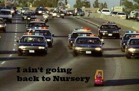 lds mormon nursery