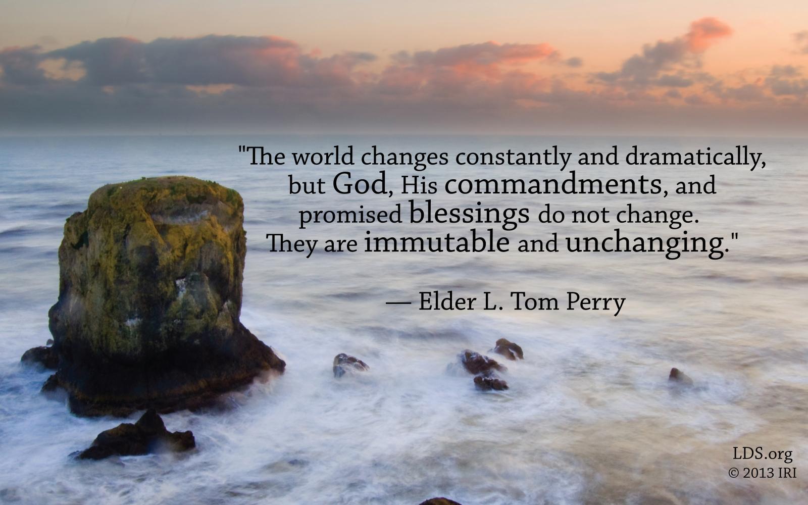Elder Perry dies at the age of 92 (12)